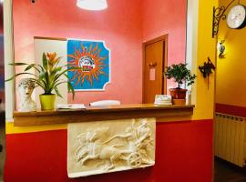 when in Rome Accommodation Guest House, self catering accommodation in Rome