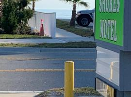 Atlantic Shores Motel, motel in Daytona Beach