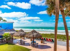 Belleair Beach Resort Motel, hotel in Clearwater Beach
