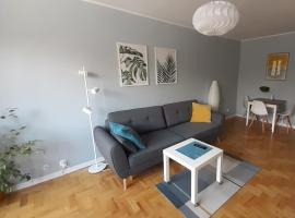 Apartament Pod Lasem, hotel near Oliwa Zoo, Gdańsk
