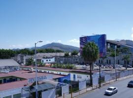 Hotel Insurgentes Express, hôtel à Tepic