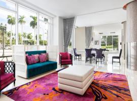 YVE Hotel Miami, hotel in Miami