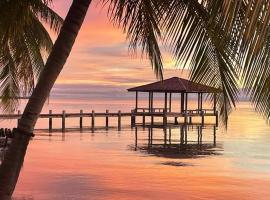 Coco's Beachfront Cabanas