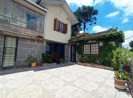 Casa aconchegante em Caxias do Sul perto da UCS, self catering accommodation in Caxias do Sul