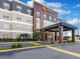 La Quinta by Wyndham Tampa Central, boutique hotel in Tampa