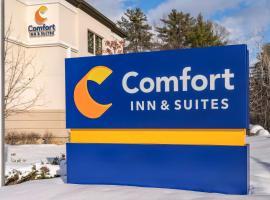 Comfort Inn & Suites Lake George, hotel in Lake George