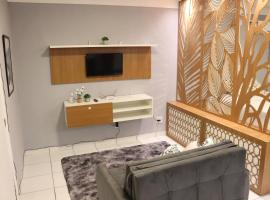 Apartamento pelourinho salvador, apartment in Salvador