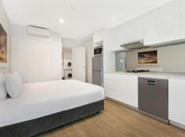 Bondi Beach Studios Suite, hotel in Sydney Eastern Suburbs, Sydney