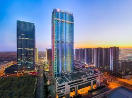 HUALUXE Wuxi Taihu, an IHG Hotel, hôtel à Wuxi