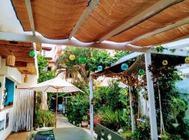 Hostel Cabo Frio, pet-friendly hotel in Cabo Frio