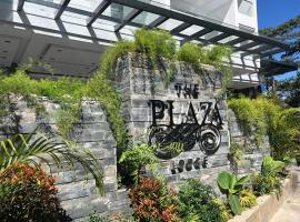 The Plaza Lodge Baguio, ξενοδοχείο σε Baguio