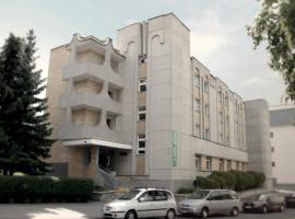 гостиница Omega, отель в Гродно