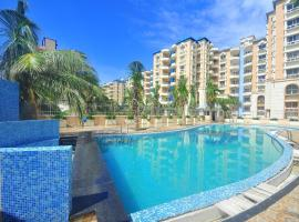 The Club Krishna Sea Sight Resorts, hotel near Jagannath Temple, Puri