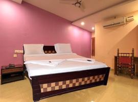 PPH Living DSR, hotel near Rajiv Gandhi International Airport - HYD, Shamshabad