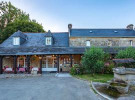 Auberge De Kerveoc'h, hôtel à Douarnenez
