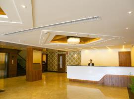 Hotel khumani, hotel near Forum Celebration Mall, Udaipur