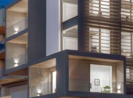 Verde Apartments, ξενοδοχείο κοντά σε ΙΑΣΩ, Αθήνα