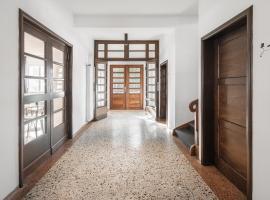 Casa al Sole, hotel a Ortisei