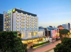 ibis Styles Jakarta Gajah Mada, hotel near Istiqlal Mosque, Jakarta