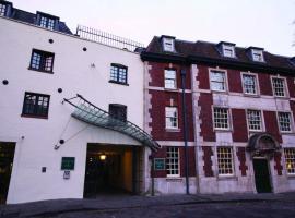 Hotel du Vin Bristol, hotel near Bristol University, Bristol