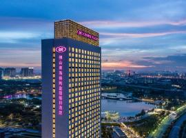 Crowne Plaza Foshan Nanhai, an IHG Hotel, hotel with pools in Guangzhou