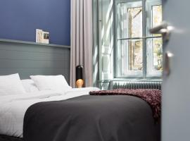 Saint SHERMIN bed breakfast & champagne, hotel in Vienna