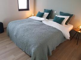 Vakantiewoning Ijzerfront 14-18, hotel dicht bij: IJzertoren, Diksmuide