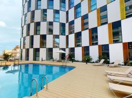 Resa Patacona โรงแรมในบาเลนเซีย