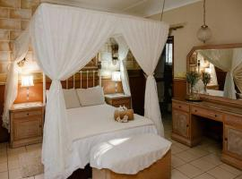 Coco Cabana Guest House, hotel with parking in Pongola