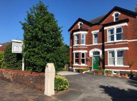 Edendale House, B&B in Southport