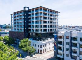 R Hotel Geelong, apartment in Geelong