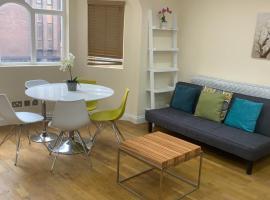 George Street Pad, apartment in Croydon