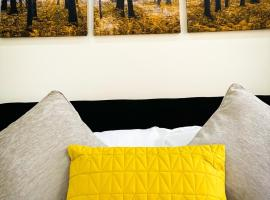 Kings Apartment London - Heart of Town Centre in Immaculate condition, budget hotel in Watford