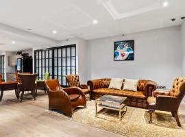 NEW 1BD Flat - Modern Development Central Croydon, apartment in Croydon