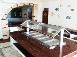 Hotel Casa Grande Cancun, hotel near Moon Palace, Cancún