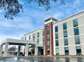 Home2 Suites by Hilton Gulf Breeze Pensacola Area, FL, hotel in Gulf Breeze