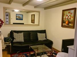 Tamar, apartment in Katwijk aan Zee