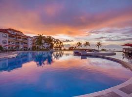 Grand Caribe Belize, מלון בסן פדרו