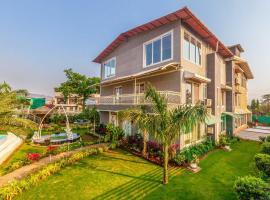 Ayurkutir Villa by Vista Rooms, resort in Lonavala