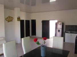 AP- CHANEL, apartamento en Puerto Colombia