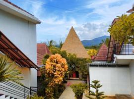 Exotic Komodo Hotel, hotel in Labuan Bajo