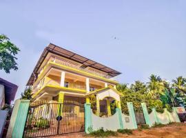 Azure De Goa Grand By Leela Homes, hotel in Anjuna