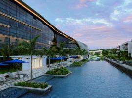 Dusit Thani Laguna Singapore (SG Clean), hotel near Changi Airport - SIN,