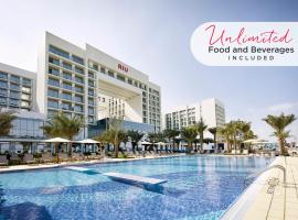 Riu Dubai - All Inclusive, hotel in Dubai