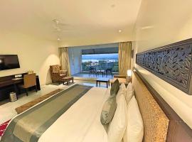 TatSaraasa Resort & Spa, Udaipur, resort in Udaipur
