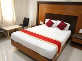 HLVGRANDINN, hotel near Bangalore Palace, Bangalore
