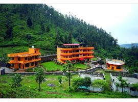 Sanvar Resort, hotel in Dehradun