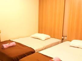 Kangen Yogya Homestay Malioboro, отель в Джокьякарте
