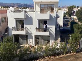 Villa D60, apartment in Sharm El Sheikh