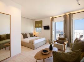 Vencia Boutique Hotel, hotel in Mikonos